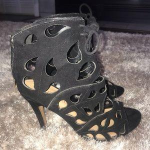 Aldo heels!